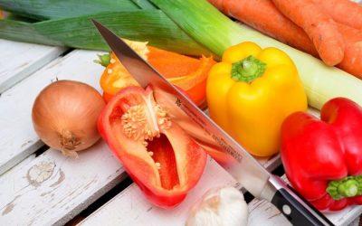Curso de Manipulador de Alimentos en el hogar I : Las Bacterias