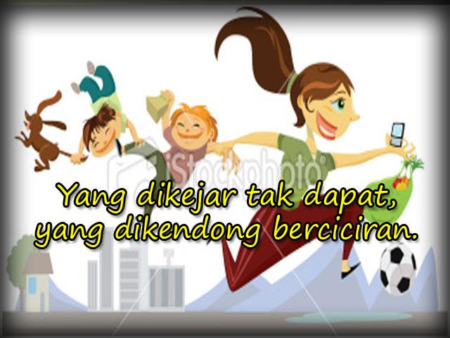 y  Pepatah Melayu