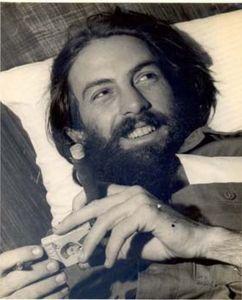 Camilo Cienfuegos en los comienzos de la Revolución