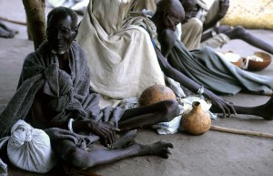 Sudán del Sur, casi 30 años continuados de conflicto a las espaldas. (Foto: LUIS DAVILLA)