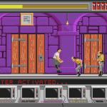 Cougar Force Atari ST  Combate furioso