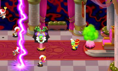 Mario & Luigi: Superstar Saga + Bowser's Minions Nintendo 3DS Mario & Luigi: Superstar Saga + Bowser's Minions_0