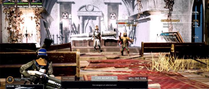 Mutant Year Zero: Road to Eden - Deluxe Edition Xbox One Mutant Year Zero: Road to Eden - Deluxe Edition_3