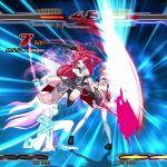 Nitroplus Blasterz: Heroines Infinite Duel Arcade Nitroplus Blasterz: Heroines Infinite Duel_24