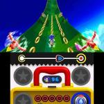 Sonic: Lost World Nintendo 3DS Sonic: Lost World_1