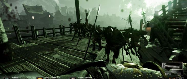 Warhammer: The End Times - Vermintide Windows Warhammer: The End Times - Vermintide_27