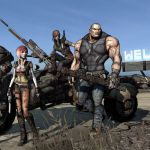 Borderlands: Game of the Year Edition OnLive Borderlands: Game of the Year Edition_0