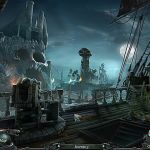 Nightmares from the Deep: The Cursed Heart (Collector's Edition) Android Nightmares from the Deep: The Cursed Heart_8