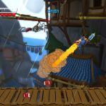 Rocket Knight PlayStation 3 Rocket Knight_2