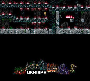 Aban Hawkins & the 1001 Spikes: The Temple of the Dead Mourns the Living PS Vita Aban Hawkins & the 1001 Spikes: The Temple of the Dead Mourns the Living_10