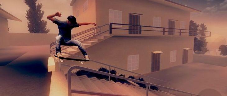 Skate City tvOS Skate City_9
