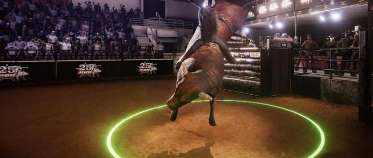8 to Glory: Official Game of the PBR PlayStation 4 8 to Glory_3
