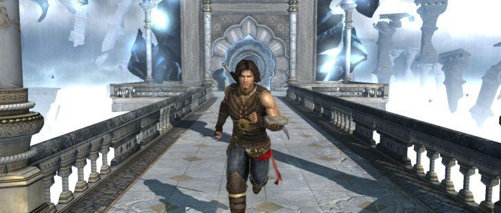 Prince of Persia: The Forgotten Sands Windows  No me preguntes dónde está el príncipe. Tampoco lo sé por completo.