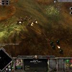 Warhammer 40,000: Dawn of War Windows  numeradas y disparadas