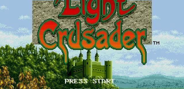 Light Crusader Linux Light Crusader_0