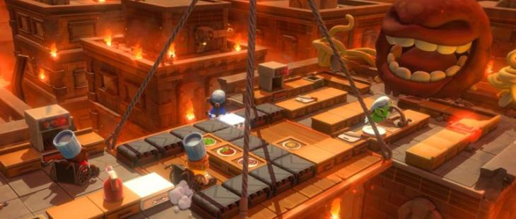 Overcooked!: All You Can Eat PlayStation 4 Overcooked!: All You Can Eat_7