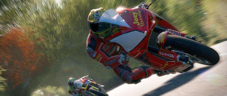 TT: Isle of Man - Ride on the Edge PlayStation 4 Isle of Man TT: Ride on the Edge_11