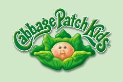Cabbage Patch Kids: The Patch Puppy Rescue Game Boy Advance  Cabbage Patch Kids