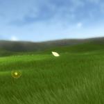 Flower PlayStation 3  Aquí va el primer pétalo