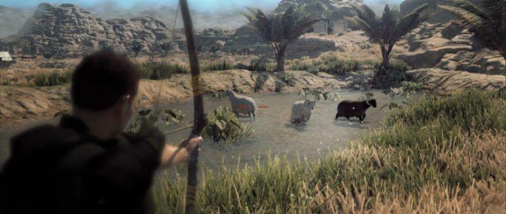 Metal Gear: Survive Xbox One Metal Gear: Survive_14