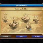 Monstro: Battle Tactics Windows Monstro: Battle Tactics_6