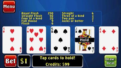 Poker Fever Windows Phone Poker Fever_7
