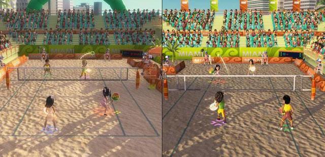 Racquet Sports Wii Racquet Sports_9
