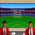 Roger Clemens' MVP Baseball SNES  el partido hasta