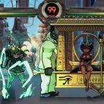 Skullgirls PlayStation 3  El personaje más nuevo en octubre de 2014: la enigmática y opulenta Eliza de Egipto.