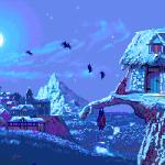 Super Cauldron Amiga  Introducción animación
