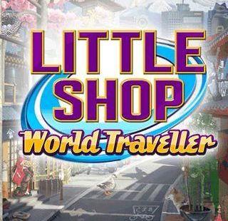 Little Shop: World Traveler BREW Little Shop: World Traveler_0