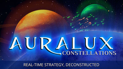 Auralux: Constellations Android Auralux: Constellations_23