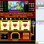 Showbiz Slots Browser  anotar tres corazones mueve la historia hacia adelante. Esperemos que haya más que anuncios de queso.
