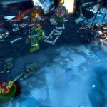 Dungeons II: A Game of Winter Linux Dungeons II: A Game of Winter_0