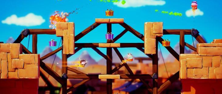 Brief Battles Xbox One Brief Battles_8