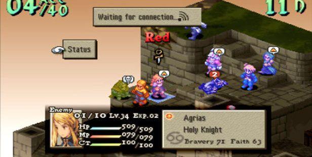 Final Fantasy Tactics iPad Final Fantasy Tactics_23