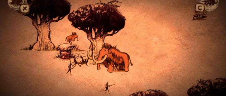 The Mammoth: A Cave Painting Android The Mammoth: A Cave Painting_3