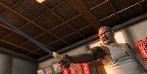 Yakuza 3 PlayStation 4 Yakuza 3_1