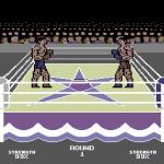 Devastating Blow Commodore 64  Â¡DING! Â¡TIMBRE! DING!