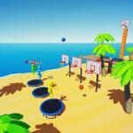 Jump Dunk 3D iPhone Jump Dunk 3D_2