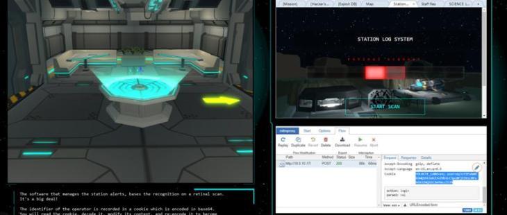 Yolo Space Hacker Windows Yolo Space Hacker_7
