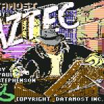 Aztec Commodore 64  introducción (I)