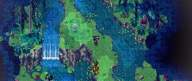 CrossCode Xbox One CrossCode_2