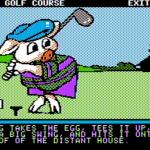 FrakTured FaebLes Apple II  El cerdo se quita