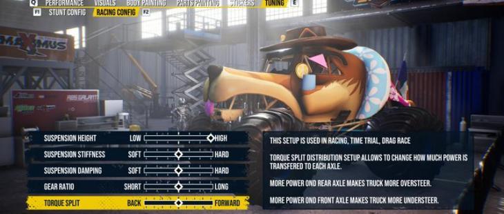 Monster Truck Championship Xbox One Monster Truck Championship_9