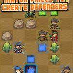 Pixel Defenders Puzzle iPhone Pixel Defenders Puzzle_1