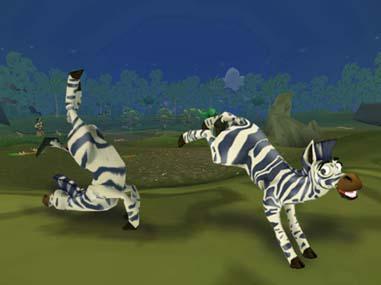 SimAnimals: Africa Wii SimAnimals: Africa_7