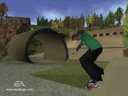 Skate It Nintendo DS Skate It_4