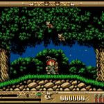 Super Cauldron Atari ST  Partiendo
