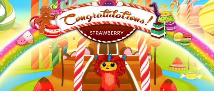 SweetLand iPhone SweetLand_15